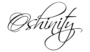 signature Oshinity