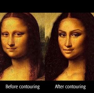 Oshinity contouring