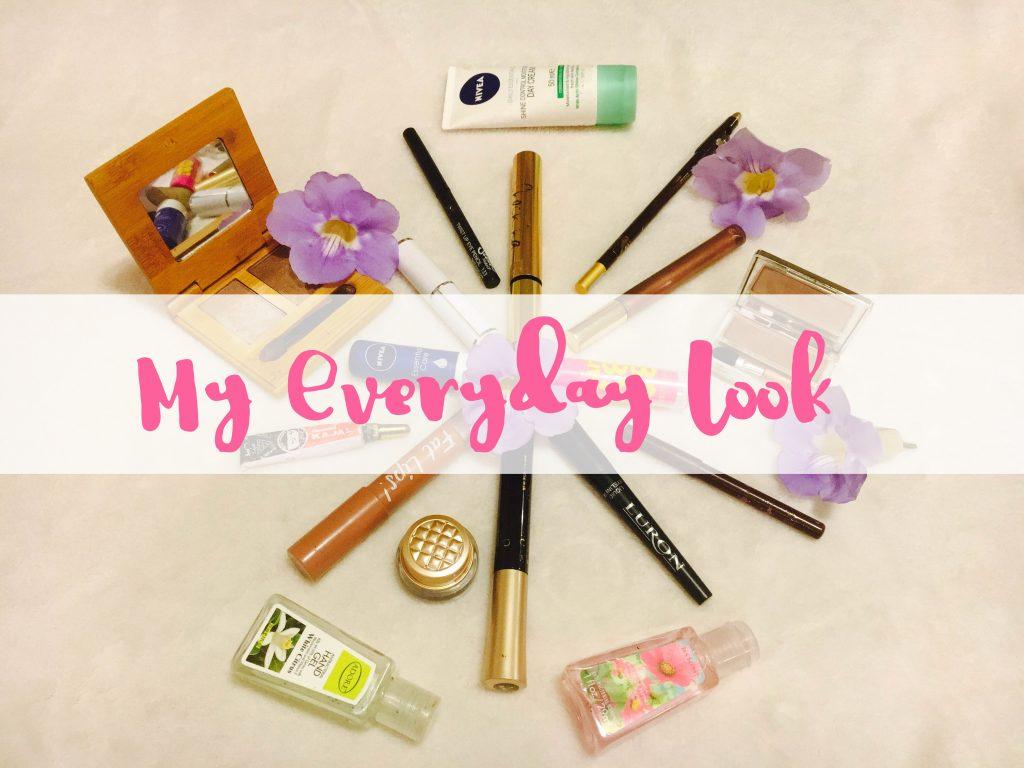 Makeup Oshinity