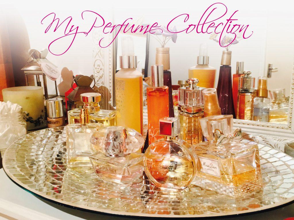 Perfume Oshinity