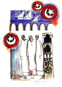 Oshinity Lamu