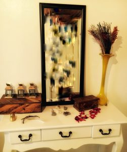 Oshinity Dressing Table