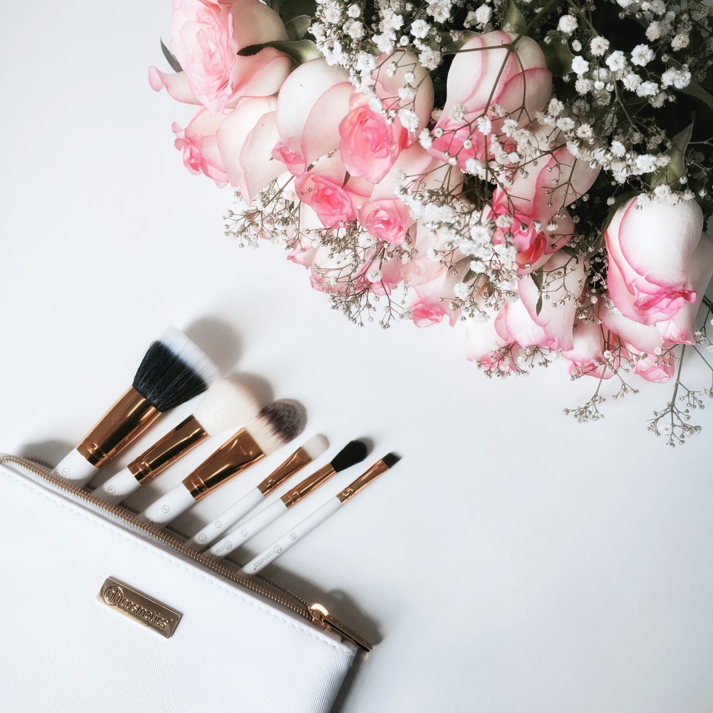 Oshinity Makeup Brushes Basics