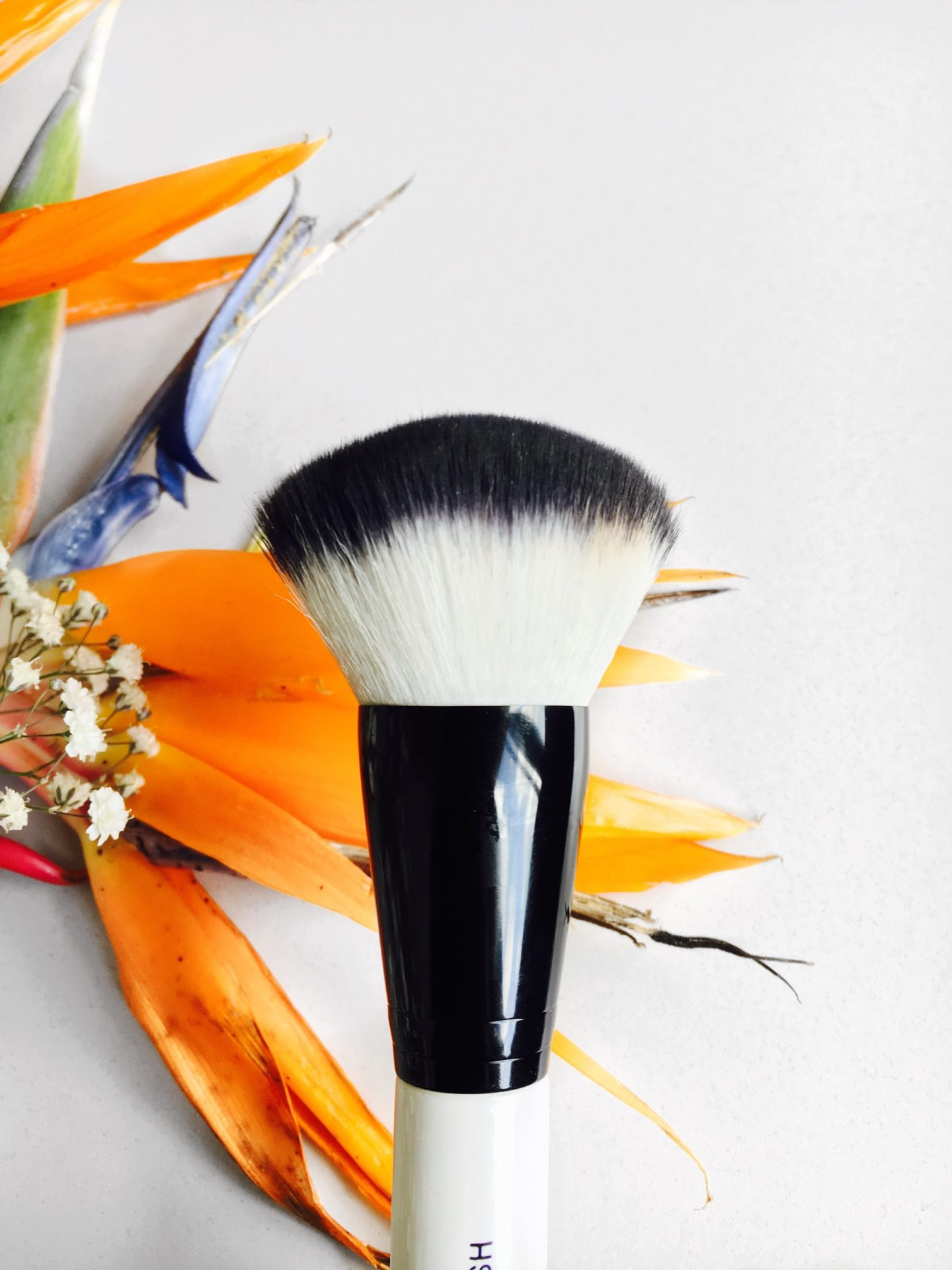Oshinity Kenyan brand makeup brushes