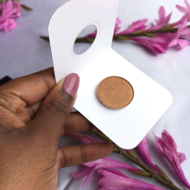Oshinity MAC Custom Eyeshadow  Palette Nairobi Kenya