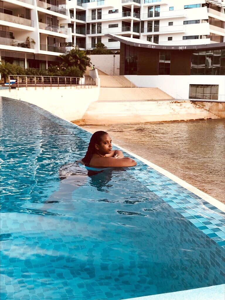 Oshinity English Point Hotel Mombasa
