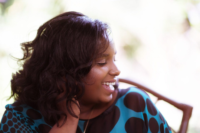 Oshinity Fenty Beauty Makeup Nairobi Kenya