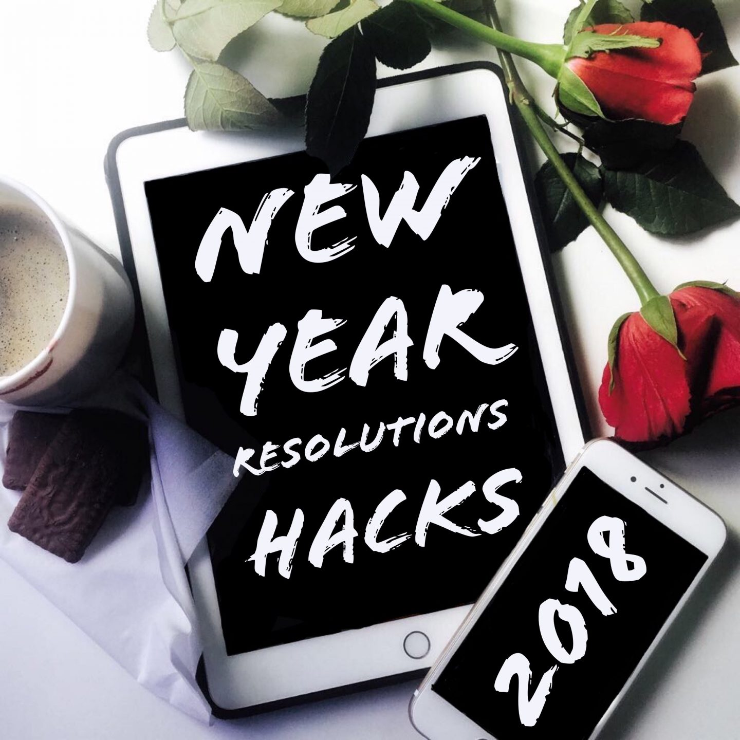 Oshinity New Years Resolutions worksheets