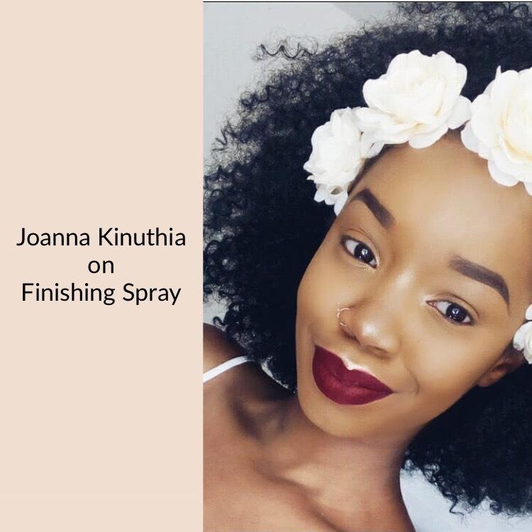 Oshinity top makeup tips from beauty bloggers nairobi kenya