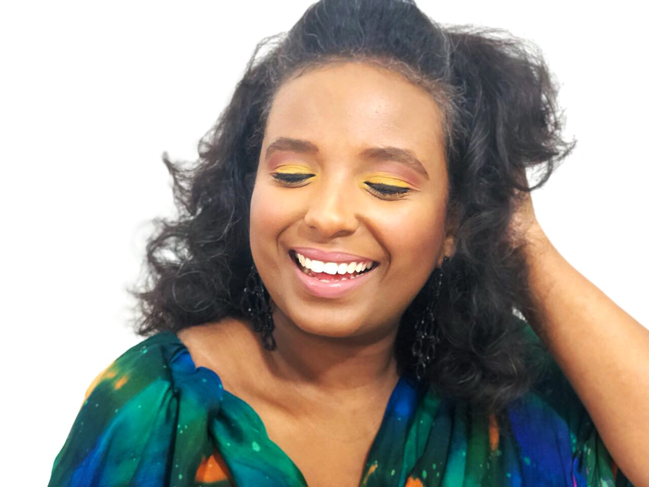 Oshinity huda beauty makeup blog review