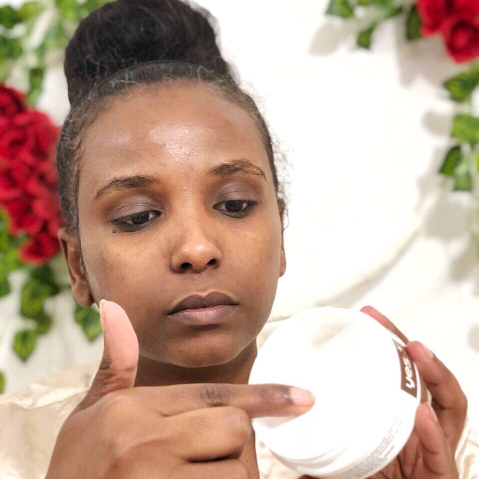 OSHINITY YES TO COCONUT ULTRA HYDRATING SKINCARE RANGE BLOG REVIEW NAIROBI KENYA