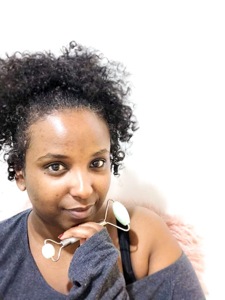 OSHINITY JADE ROLLER BLOG REVIEW NAIROBI KENYA